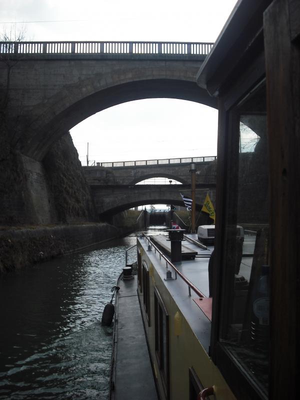 Concours de pont
