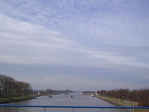 Le Rijnkanaal